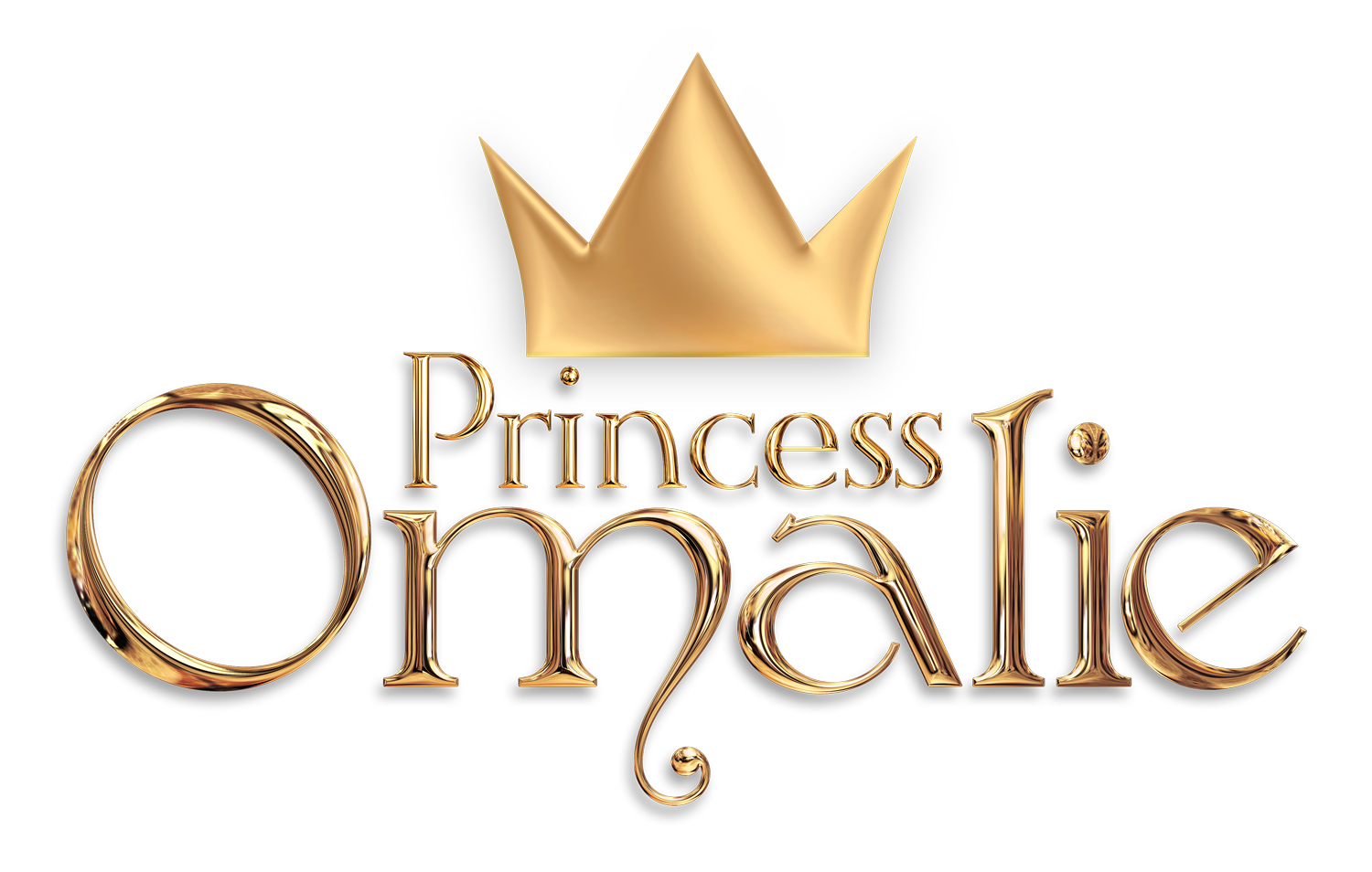 Princess Omalie